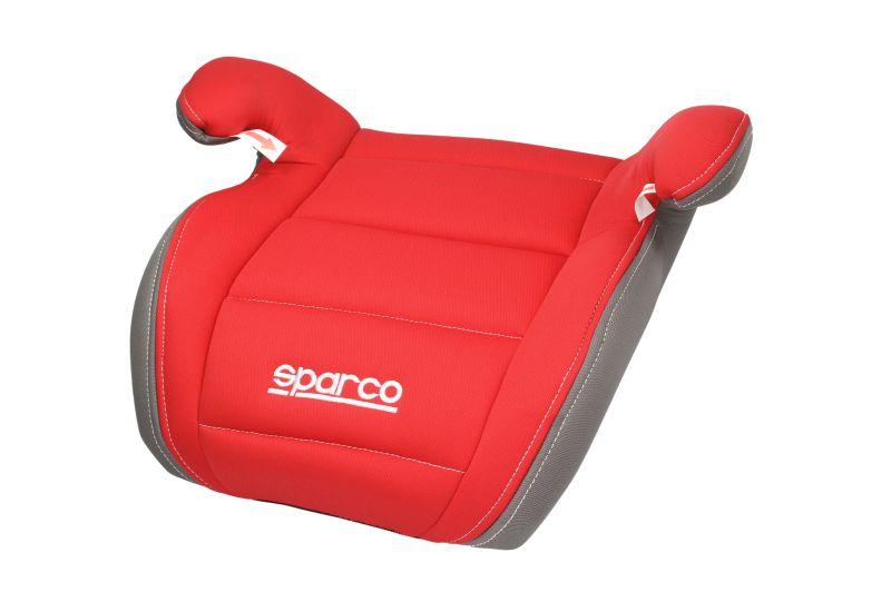 Scaun copii SPARCO Red 15-36KG
