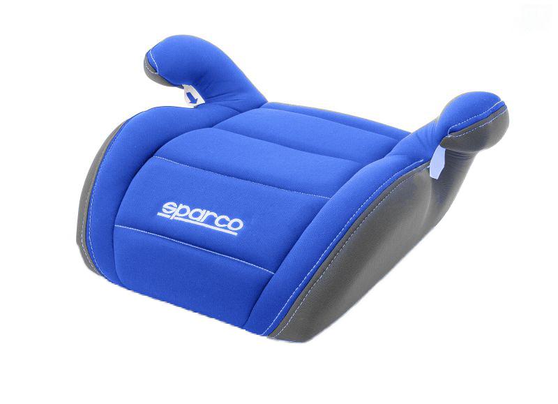 Scaun copii SPARCO Blue 15-36KG