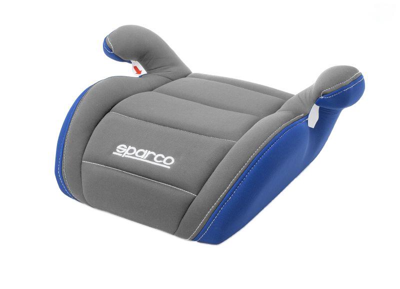 Scaun copii SPARCO Blue Grey 15-36KG