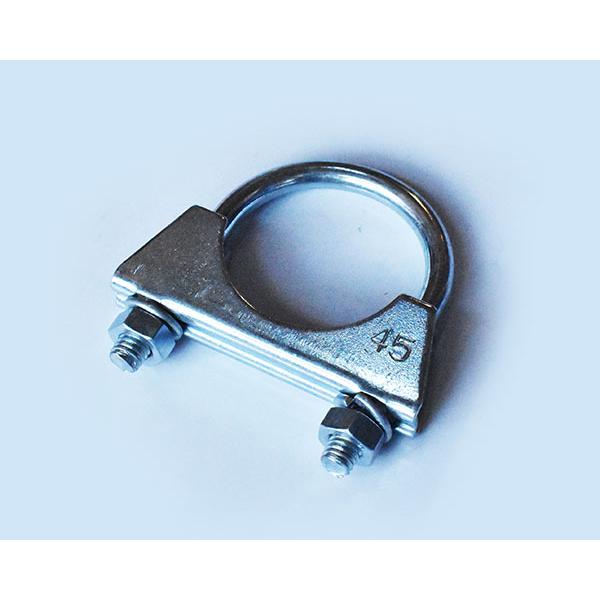 COLIER ESAPAMENT ASAM M8 D45 MM (SET 10 BUC)