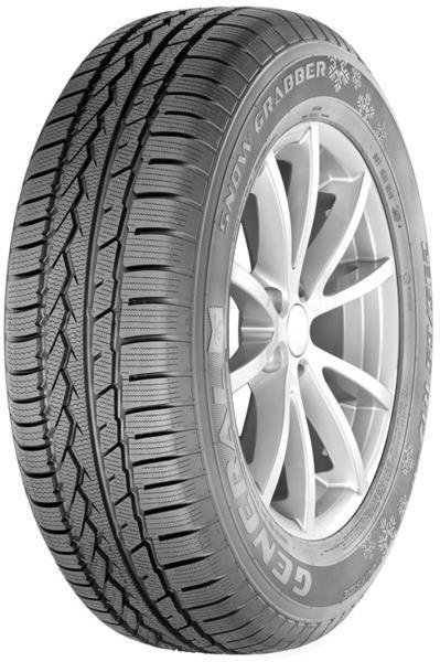 Anvelopa iarna GENERAL Snow Grabber 235/60 R18 H 107