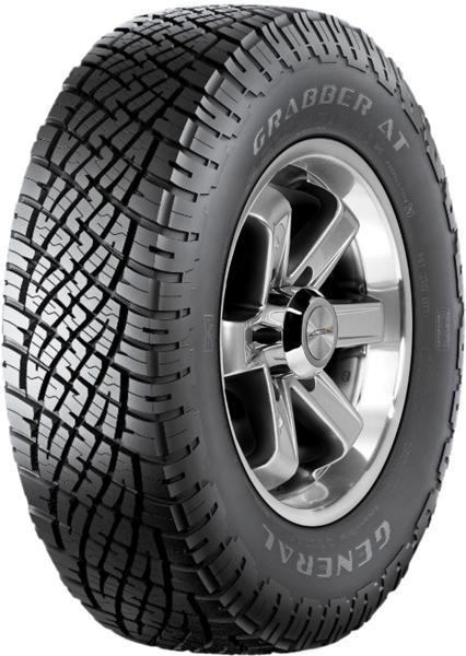 Anvelopa vara GENERAL Grabber AT 225/65 R17 H 102