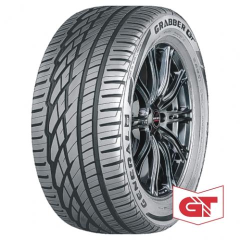 Anvelopa vara GENERAL Grabber GT 235/55 R19 W 101