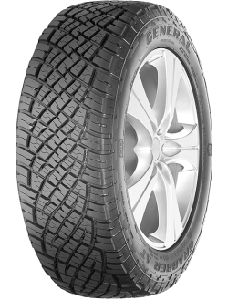 Anvelopa vara GENERAL Grabber AT 245/70 R16 S 107
