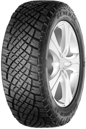 Anvelopa vara GENERAL Grabber AT 285/75 R16 Q 126