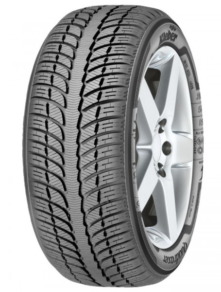 Anvelopa All Season KLEBER Quadraxer 195/55 R15 H 85
