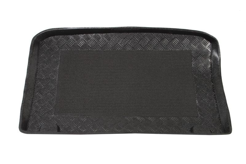 Tava cauciuc portbagaj REZAW-PLAST RENAULT CLIO IV 2012-Prezent