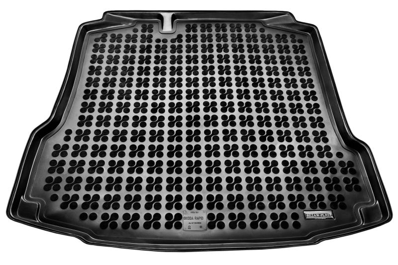 Tava cauciuc portbagaj REZAW-PLAST SKODA RAPID LIFTBACK 2012-Prezent