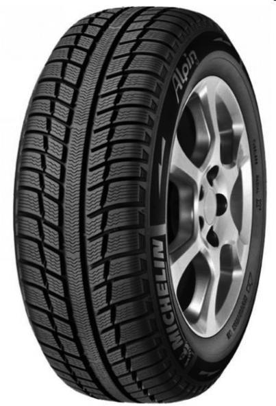 Anvelopa iarna MICHELIN Alpin A3 165/65 R14 T 79