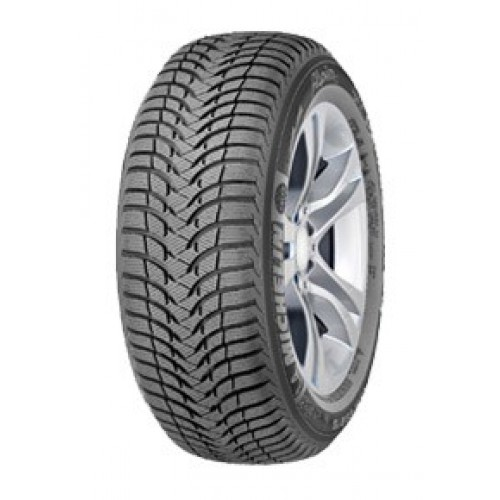 Anvelopa iarna MICHELIN Alpin A4 165/70 R14 T 81