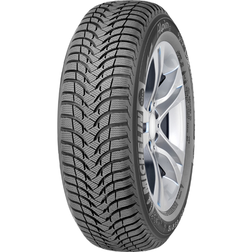 Anvelopa iarna MICHELIN Alpin A4 175/65 R14 T 106