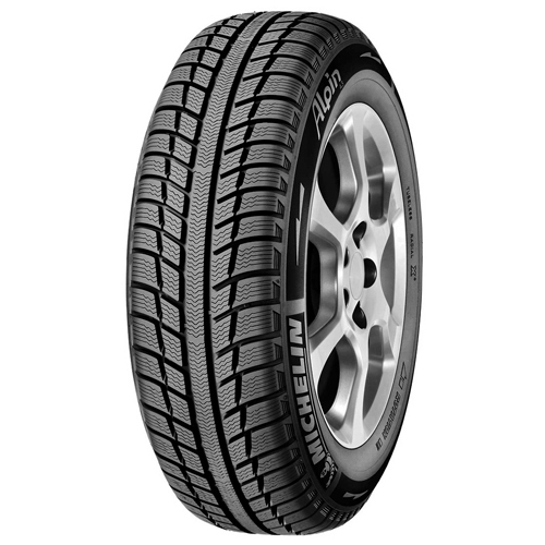 Anvelopa iarna MICHELIN Alpin A3 185/70 R14 T 88