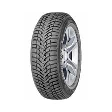Anvelopa iarna MICHELIN Alpin A4 195/50 R16 H 88