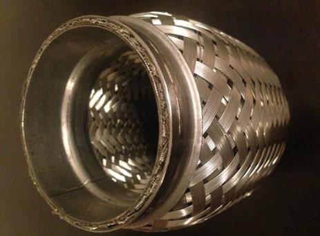 RACORD FLEXIBIL ARMATURA PLASA MTR 12104683 50x110 mm