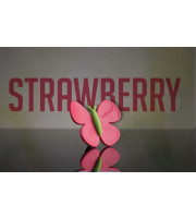 Odorizant Auto Fluturas Strawberry MTR 75230