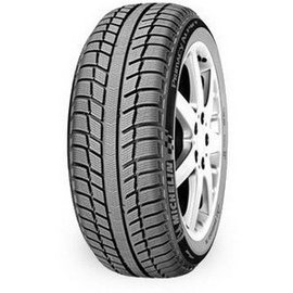Anvelopa iarna MICHELIN Primacy Alpin PA3 205/50 R16 H 92