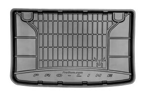 Tava cauciuc portbagaj MAMMOOTH RENAULT CLIO IV LIFTBACK 2012-Prezent