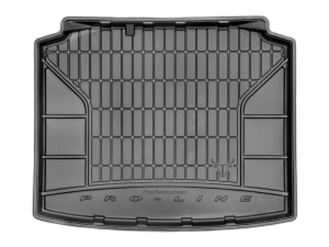 Tava cauciuc portbagaj MAMMOOTH SKODA RAPID LIFTBACK 2012-Prezent
