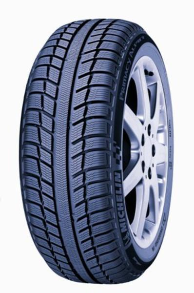 Anvelopa iarna MICHELIN Primacy Alpin PA3 205/50 R17 H 93