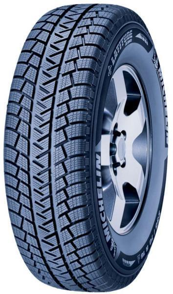 Anvelopa iarna MICHELIN Latitude Alpin 205/80 R16 T 104