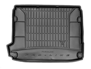 Tava cauciuc portbagaj MAMMOOTH CITROEN C4 II LIFTBACK 2009-Prezent