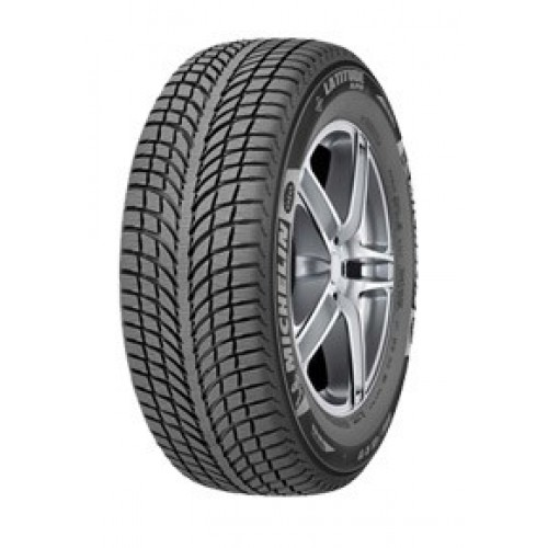 Anvelopa iarna MICHELIN Latitude Alpin LA2 235/60 R18 H 107