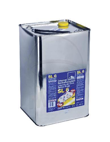 Lichid de frana ATE 03.9901-5803.2 SL DOT4 5L