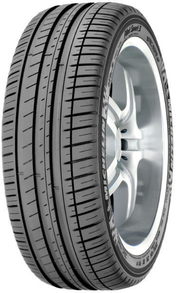 Anvelopa vara MICHELIN Pilot Sport PS3 205/45 ZR17 W 88