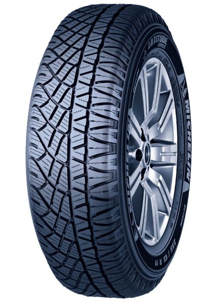 Anvelopa vara MICHELIN Latitude Cross 215/70 R16 T 100