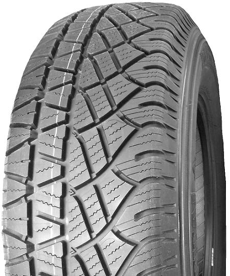Anvelopa vara MICHELIN Latitude Cross 225/75 R16 T 104