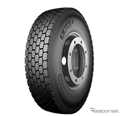 Anvelopa vara MICHELIN X MULTI D 235/75 R17.5 M 132