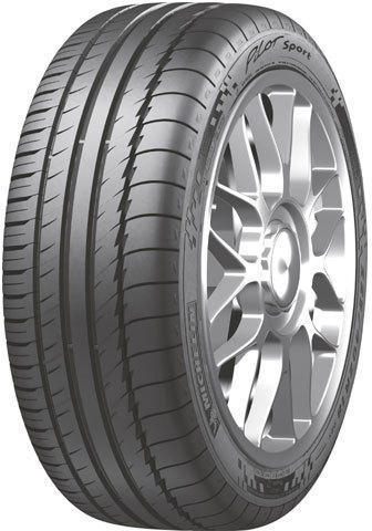 Anvelopa vara MICHELIN Pilot Sport PS2 255/30 ZR19 Y 91