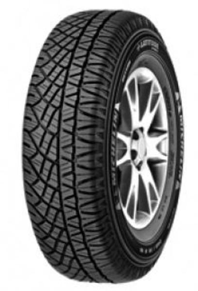 Anvelopa vara MICHELIN Latitude Cross 275/70 R16 T 114