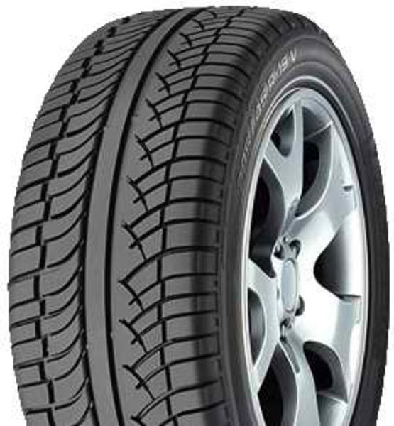Anvelopa vara MICHELIN 4X4 Diamaris 285/50 R18 W 109