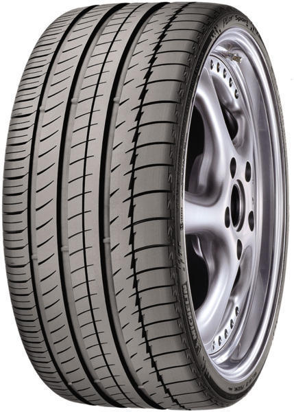 Anvelopa vara MICHELIN Pilot Sport PS2 295/25 ZR22 Y 97