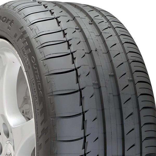 Anvelopa vara MICHELIN Pilot Sport PS2 295/30 ZR18 Y 98