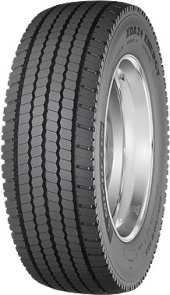 Anvelopa vara MICHELIN XDA2+Energy 295/60 R22.5 K 150