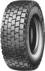 Anvelopa vara MICHELIN XDE2+ 295/80 R22.5 M 152