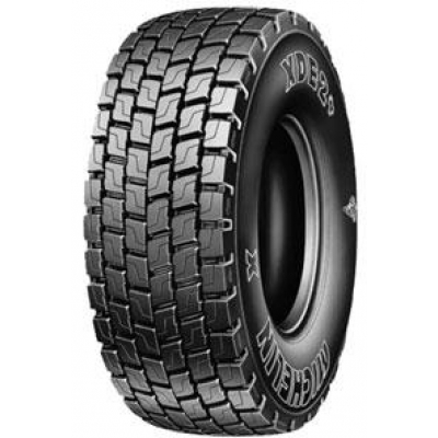 Anvelopa vara MICHELIN XDE2+ 305/70 R19.5 M 147