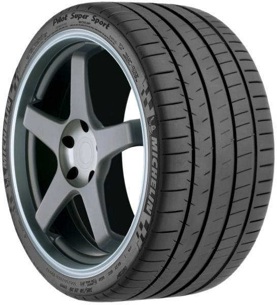 Anvelopa vara MICHELIN Pilot Super Sport 315/35 ZR20 Y 110