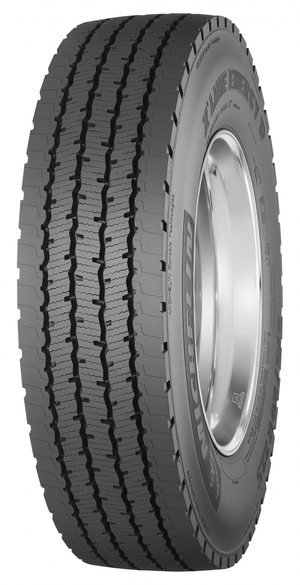 Anvelopa vara MICHELIN X LINE ENERGY D 315/70 R22.5 L 154