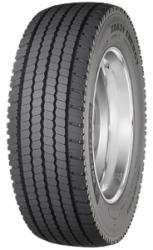 Anvelopa vara MICHELIN XDA2+Energy 315/80 R22.5 L 156