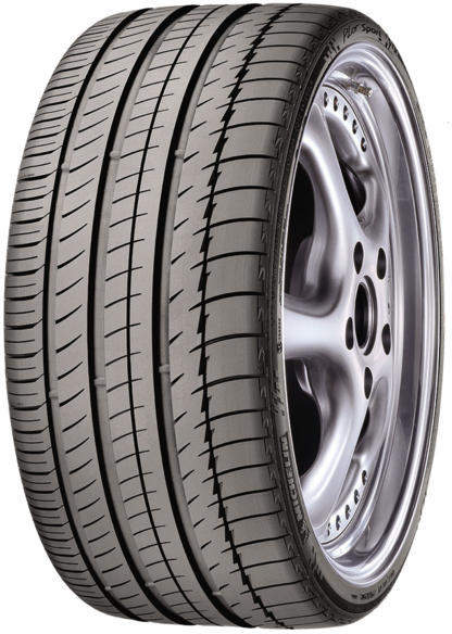 Anvelopa vara MICHELIN Pilot Sport PS2 335/25 ZR20 Y 94