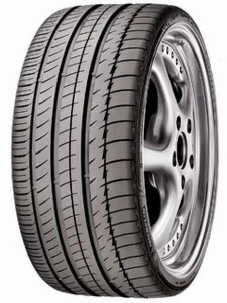 Anvelopa vara MICHELIN Pilot Sport PS2 335/35 ZR17 Y 106
