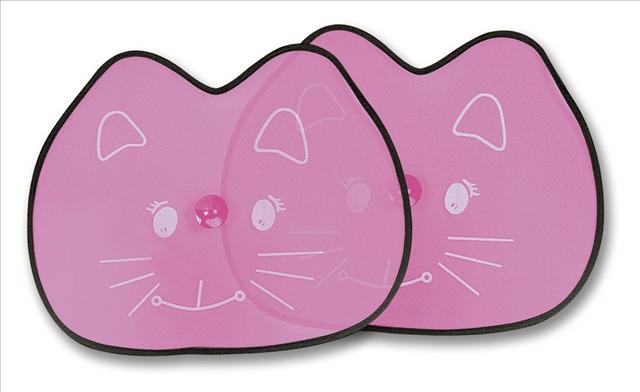 SET 2 PARASOLARE BOTTARI LATERALE CAT