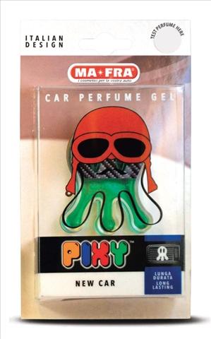 ODORIZANT MA-FRA PIXY NEW CAR