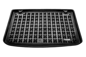 Tava cauciuc portbagaj REZAW-PLAST RENAULT CLIO IV LIFTBACK 11.12-
