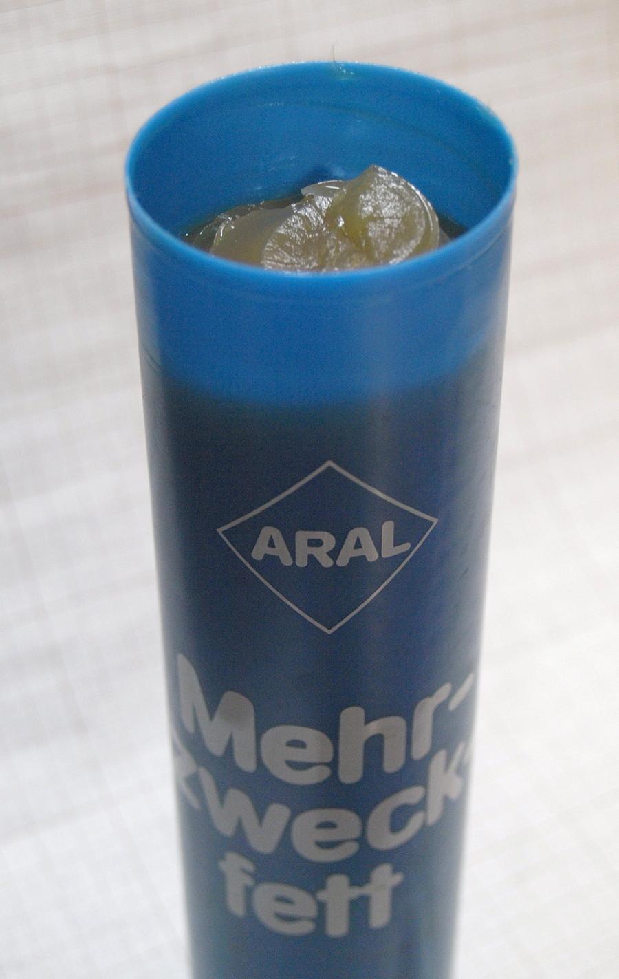 Vaselina universala 0.4 kg Aral KPF2K-30