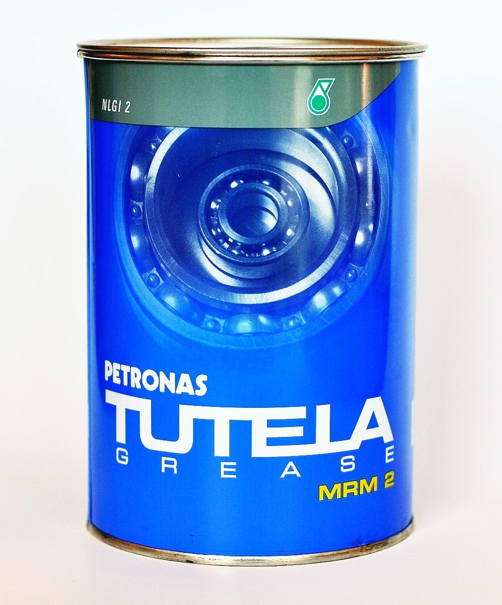 Vaselina PETRONAS TUTELA MRM 2 cu Li si MOS2 0.85KG