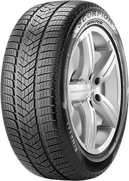 Anvelopa iarna PIRELLI Scorpion Winter 265/65R17 H 112